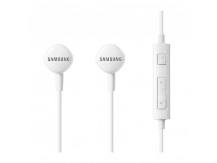 eng pl Samsung HS130 Headset Earphones In Ear Headphones with Smart Remote Control white EO HS1303WEGWW 24580 1