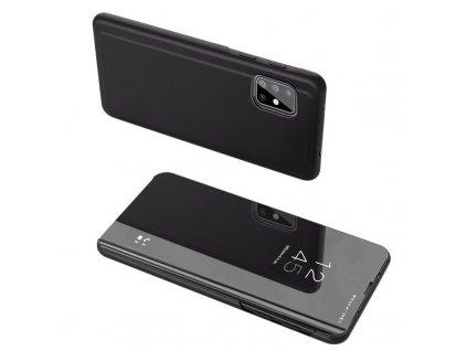 eng pm Clear View Case cover for Samsung Galaxy A51 5G Galaxy A51 Galaxy A31 black 61769 1