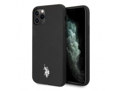 pol pm US Polo USHCN58PUBK iPhone 11 Pro czarny black Polo Type Collection 63063 1