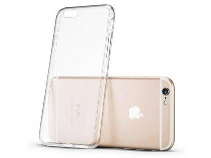 pol pm Zelowy pokrowiec etui Ultra Clear 0 5mm Samsung Galaxy A42 5G przezroczysty 65147 1