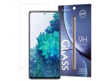 pol pm Tempered Glass szklo hartowane 9H Samsung Galaxy A72 opakowanie koperta 67236 1