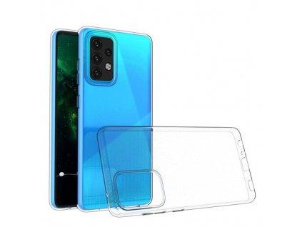 pol pm Zelowy pokrowiec etui Ultra Clear 0 5mm Samsung Galaxy A52 5G przezroczysty 67280 1