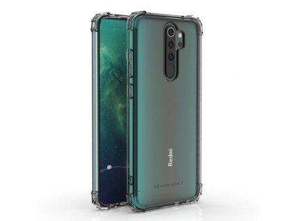 eng pm Wozinsky Anti Shock durable case with Military Grade Protection for Xiaomi Redmi 9 transparent 63338 1