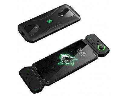 pol pm GKK 360 Protection Case etui na cala obudowe przod tyl Xiaomi Black Shark 3 czarny 60048 1