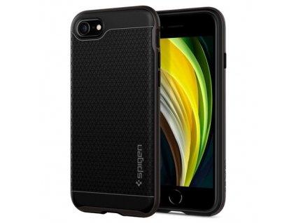 pol pm Spigen Hybrid Nx Iphone 7 8 Se 2020 Gunmetal 60268 1