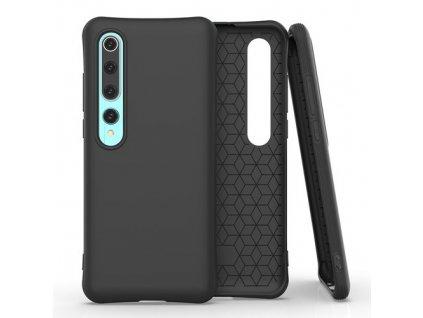 pol pm Soft Color Case elastyczne zelowe etui do Xiaomi Mi 10 Pro Xiaomi Mi 10 czarny 61523 1