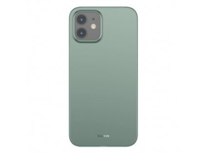 eng pm Baseus Wing Case Ultrathin case iPhone 12 mini Green WIAPIPH54N 06 64042 1