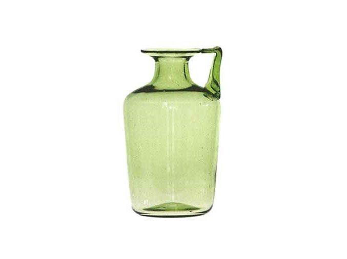 římská karafa ze skla