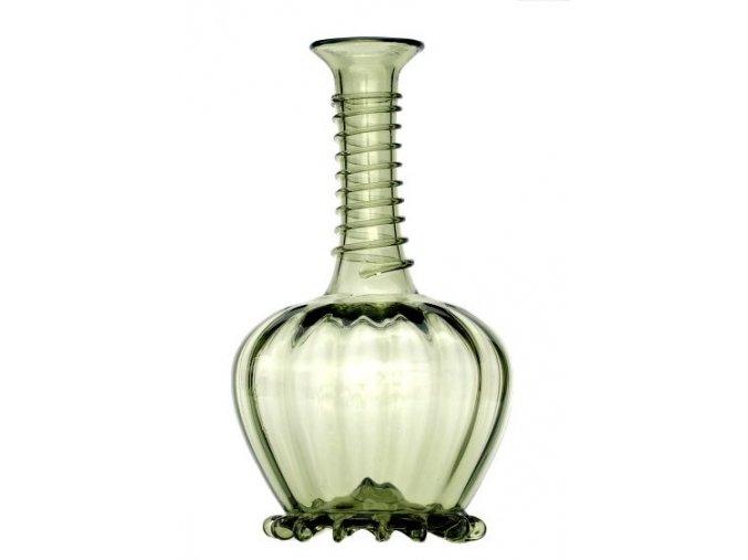 Gotická flaška