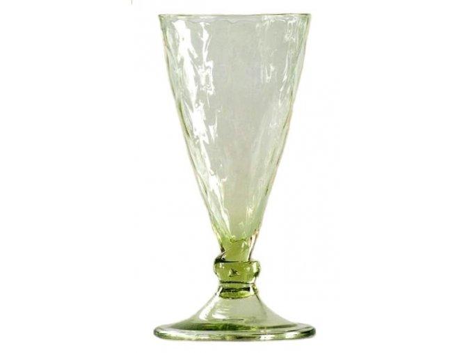 sklenice podlouhlá