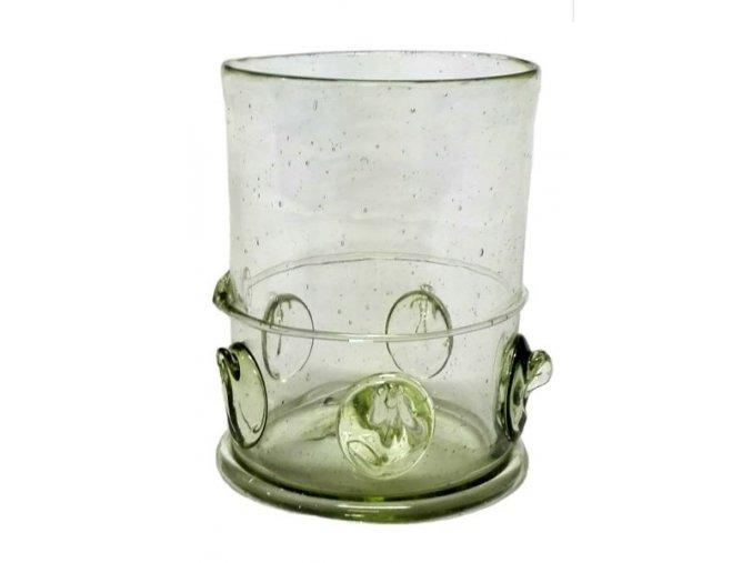 sklenička whiskey