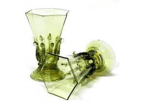 reprezentativní sklenice