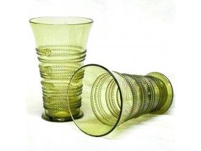 dárkové balení zelených číší
