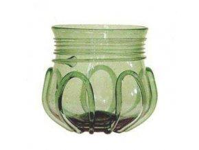 historický pohárek na koňak