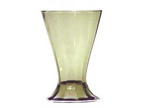 trychtýřovitá sklenice