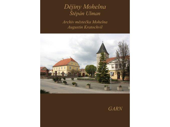 Mohelno
