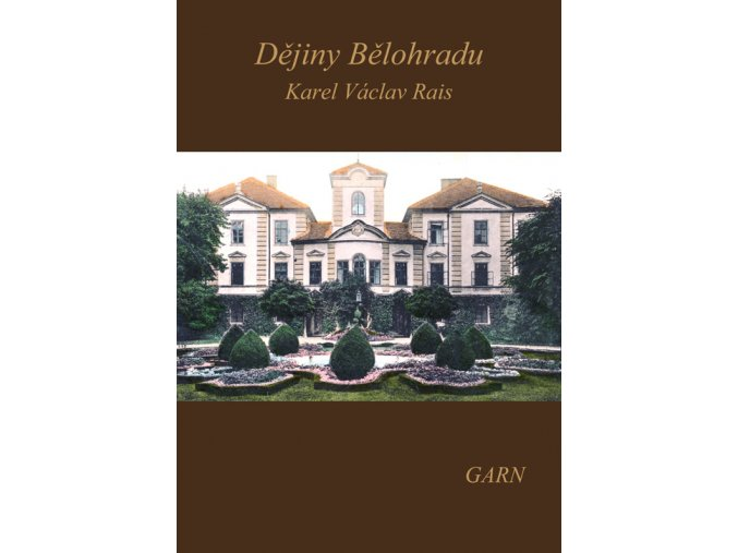 Belohrad