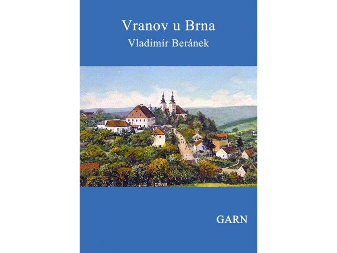 Vranov u Brna