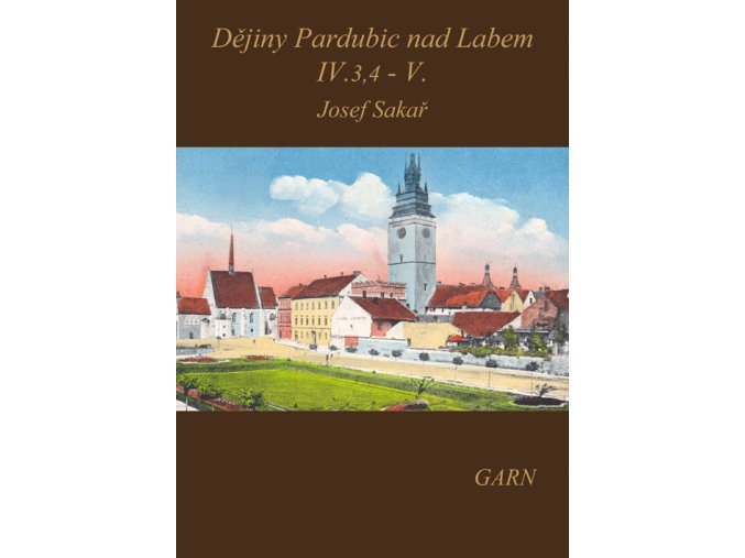 Pardubice III