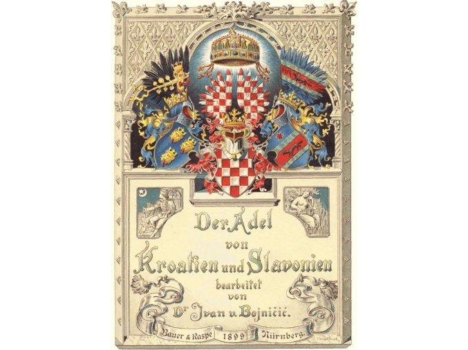 Chorvatsko titul