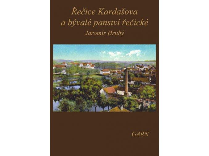 Kardasova Recice panstvi