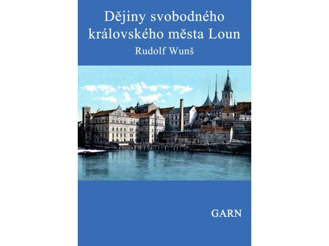 Louny Wuns