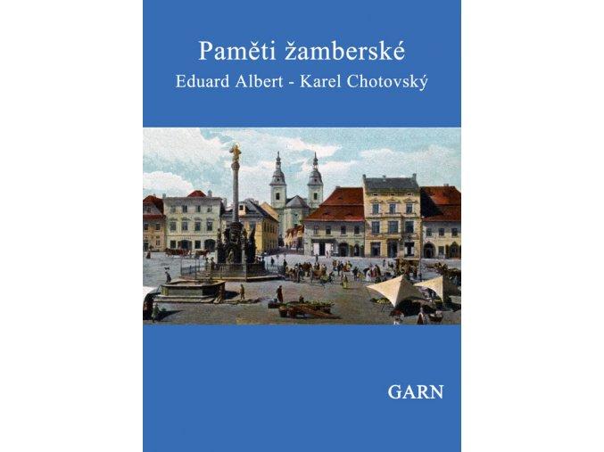Zamberk