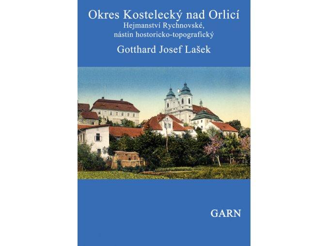 Okres Kostelecky