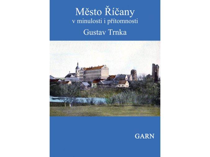 Mesto Ricany