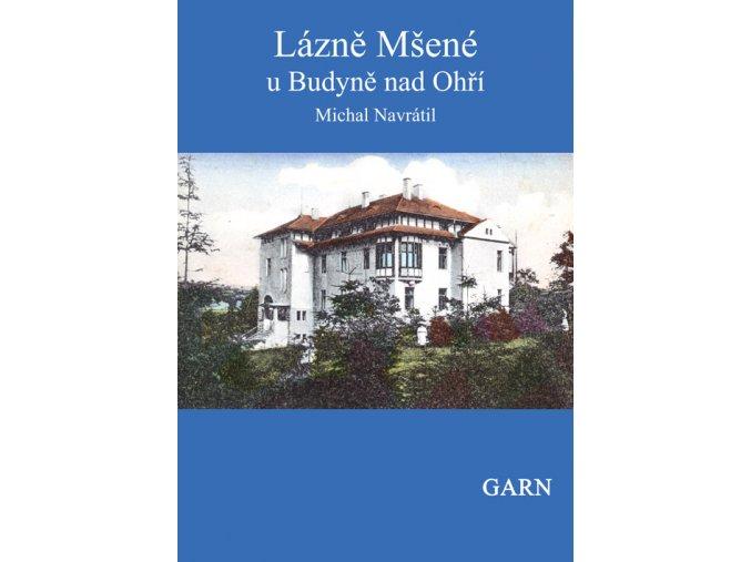 Msene Lazne