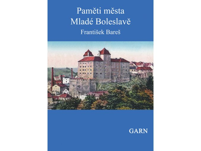 Pameti mesta Mlade Boleslave