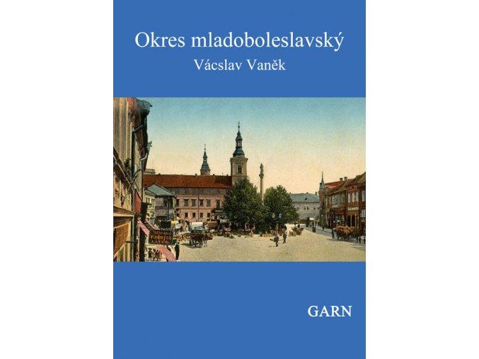 Okres mladoboleslavsky