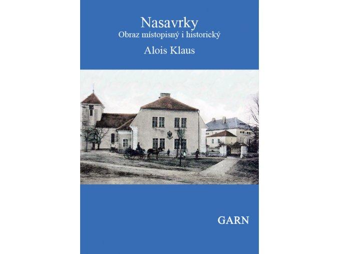 Nasavrky