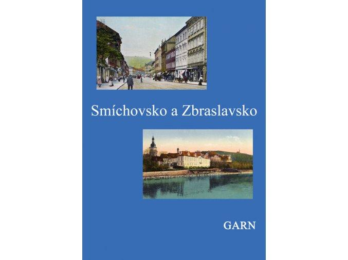 Smichovsko Zbraslavsko