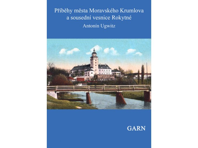 Moravsky Krumlov
