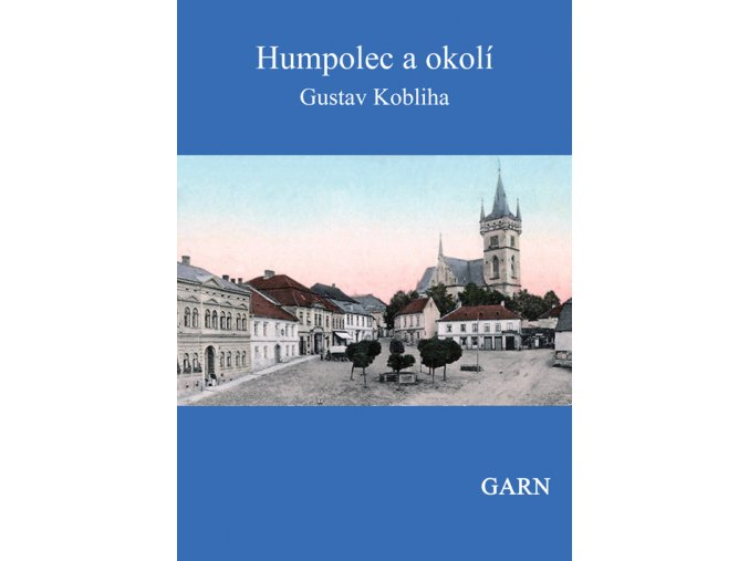 Humpolec Kobliha