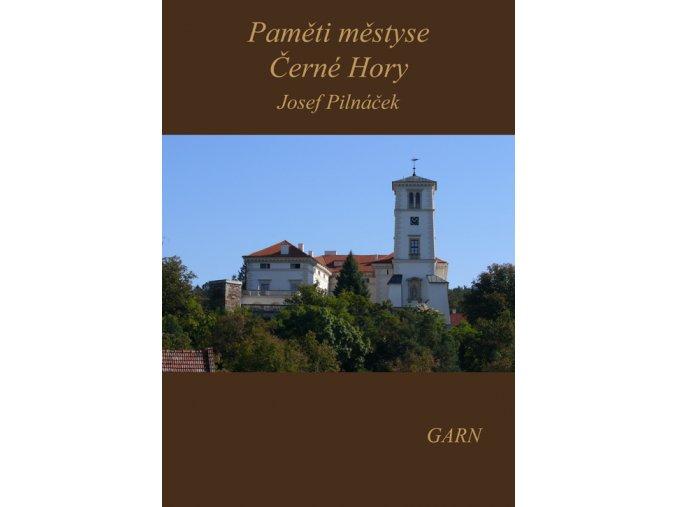 Paměti městyse Černé Hory