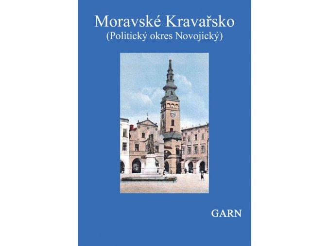 Moravske Kravarsko