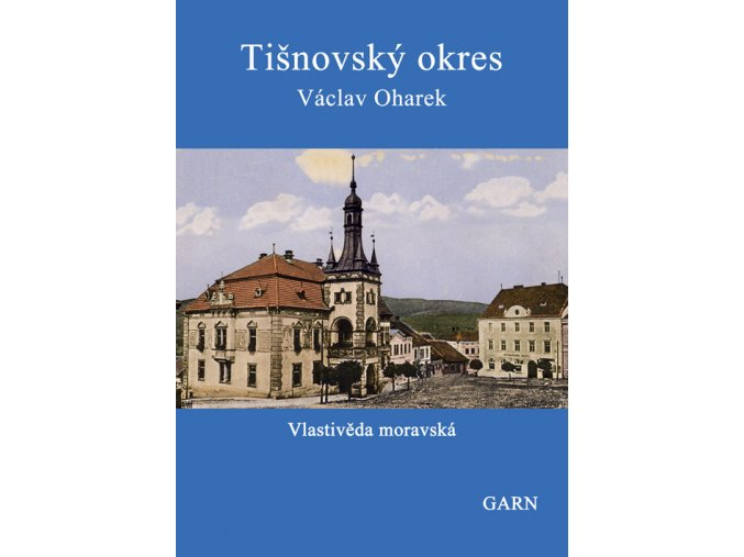 Tisnovsky okres