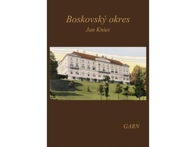 Boskovsky okres