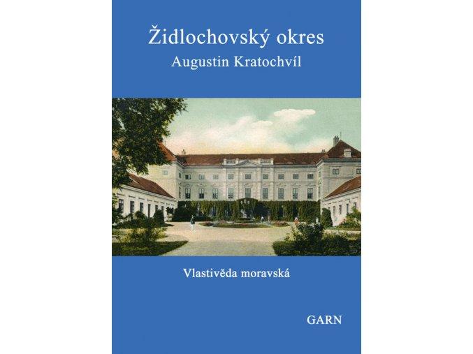 Zidlochovsky okres