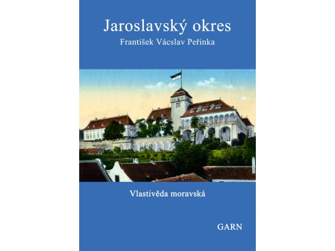 Jaroslavsky okres