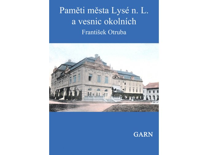 Lysa nad Labem