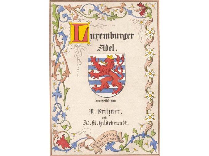 Luxemburg titul
