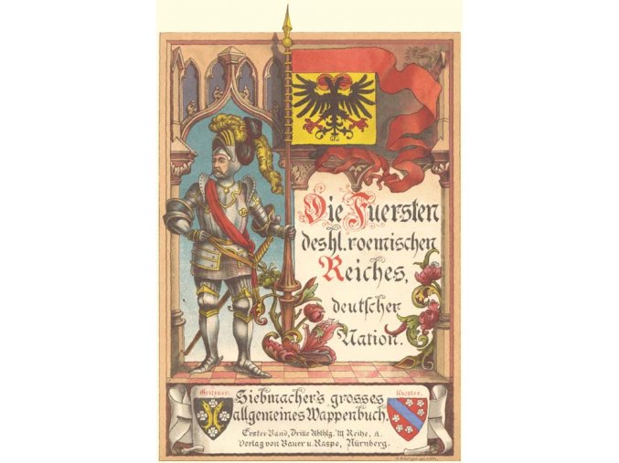 Reichsfursten titul