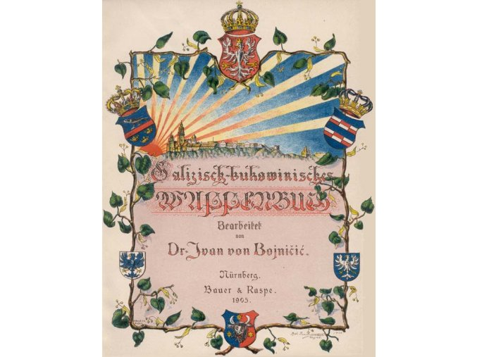 Galizien titul