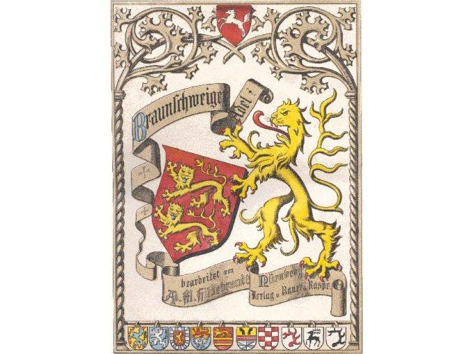 Braunschweig titul