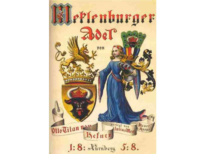 Mecklenburg titul