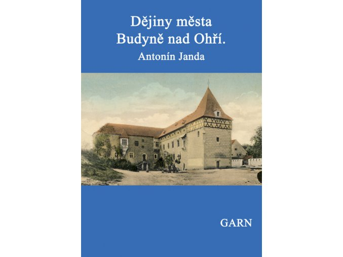 Dejiny mesta Budyne