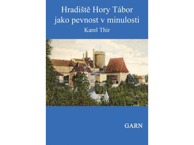 Hradiste Hory Tabor
